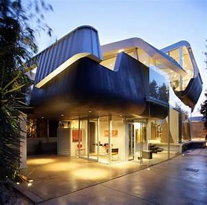 Unique, House, In, Venice, By, Coscia, Day, Architecture, And, Design