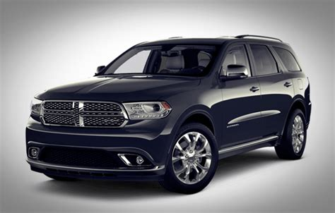 2020 Dodge Suv by 2020 Dodge Durango Rumors Review Suv