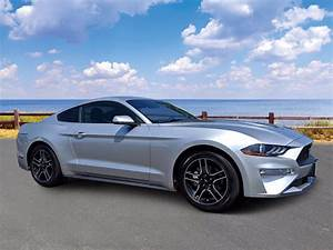 Pre-Owned 2019 Ford Mustang EcoBoost Premium 2D Coupe in Beaufort #P172551   Butler Auto Group