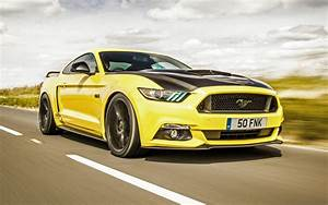 Ford Mustang GT 2016 Wallpaper | HD Car Wallpapers | ID #6772