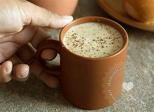 Avena Caliente (Oatmeal and Milk Hot Drink) Recipe