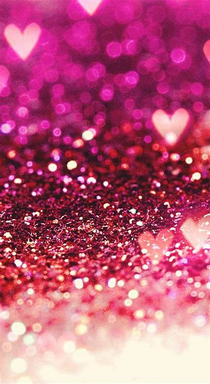 Pink Wallpapers Glitter Phone Cave