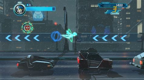 Download Mighty No 9 Game For Pc Full Version Download