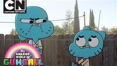 Gumball Very Important Day Cartoon Network Youtube