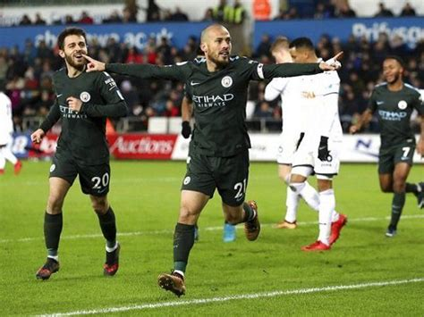Swansea City vs Manchester City live streaming, FA Cup ...