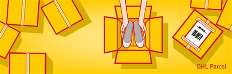 cost effective shipping solution from dhl retail 360