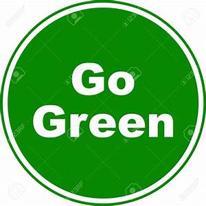 Best Green Go Sign #19850 - Clipartion.com