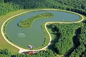 Le Paddock Amneville : lac amnevillevisite amneville guide visite amneville guide ~ Melissatoandfro.com Idées de Décoration