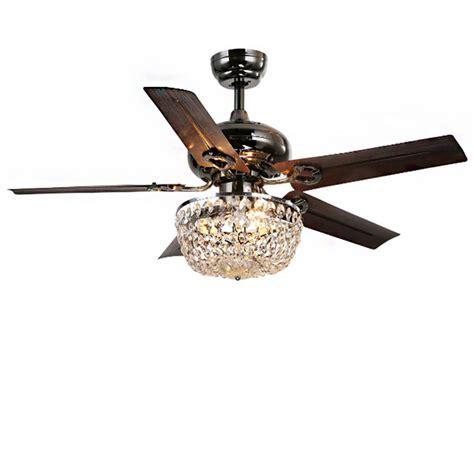 chandelier light kits for ceiling fans warehouse of 43 in indoor bronze 5 blade