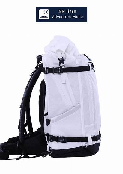Backpack Nya Evo Fjord Introduces Adventure Camera