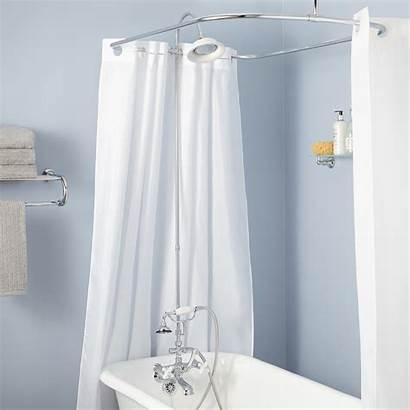 Shower Porcelain Kit English Hand Conversion Head