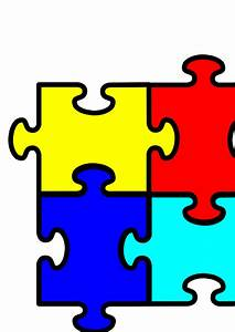 Jigsaw Puzzle Clipart - Cliparts.co