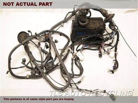 Toyota Runner Engine Wire Harness Car Parts Tls