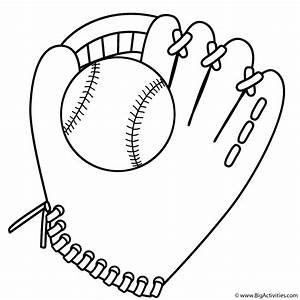 Baseball Bat Drawing For Kids | www.imgkid.com - The Image ...