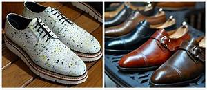 Mens shoes 2018: trends and tendencies for mens footwear 2018