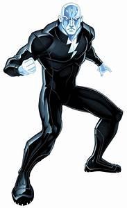 Spider-man Villains Clipart
