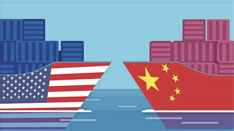 US tariffs on China are illegal, says world trade body