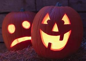 Pumpkin, Faces, U2013, Spooky, Scary, Cute, And, Funny, Ideas, For, Halloween