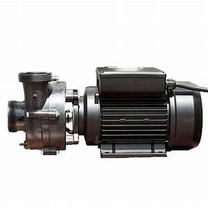 Balboa Niagara Pump 2hp 2spd