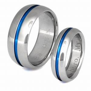 9 best titanium wedding band sets images on pinterest With top of the line wedding rings