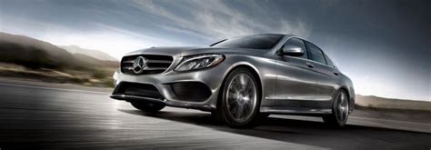 mercedes colors what colors does the 2018 mercedes c class come in