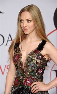 Amanda Seyfried – 2015 CFDA Fashion Awards in New York City