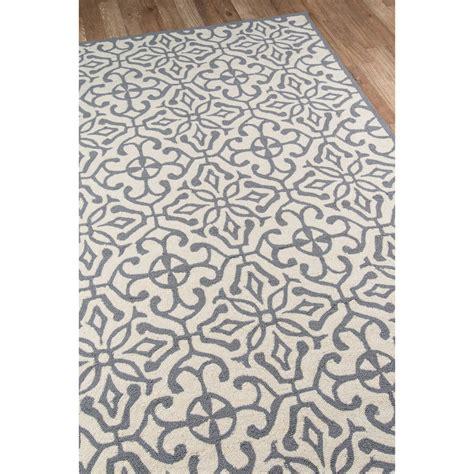 spanish tile indooroutdoor rug shades  light