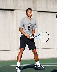 Men's tennis defeats nationally ranked Amherst 5–4 - The ...