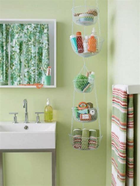 Kleines Bad Aufbewahrung by Coole Einrichtungsideen F 252 Rs Kleine Badezimmer