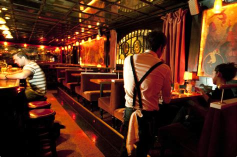 Roger Room + La = One Of My Favorite Bars
