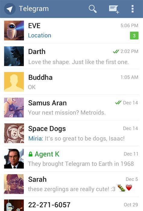telegram f 252 r blackberry und installation giga