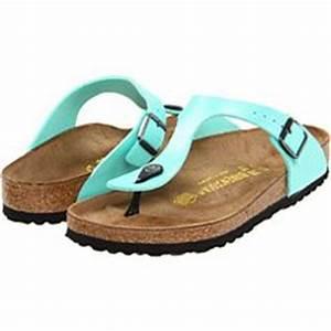 Lime Green Birkenstock Gizeh Sandal Flip Flops sandals