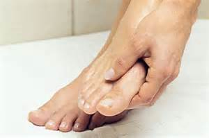Big Toe Toenail Problems