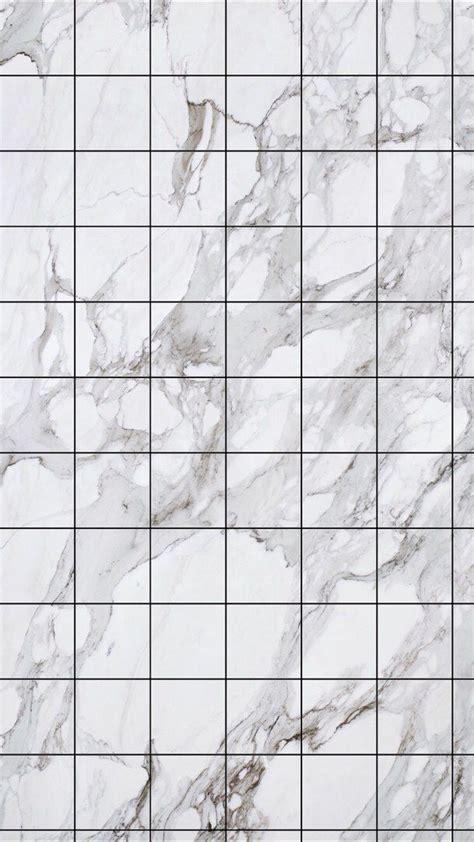 aesthetic white grid wallpaper