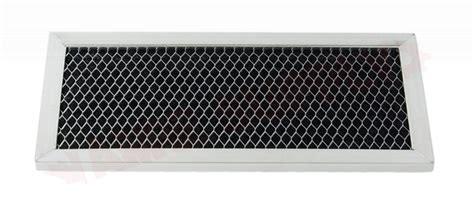 wgf ge microwave range hood charcoal odour filter        amre supply