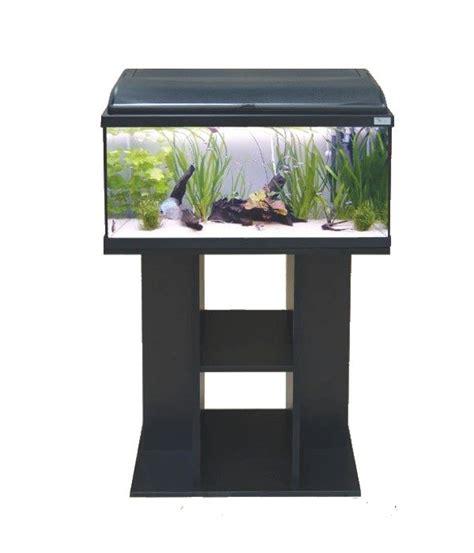 aquatlantis aquadream 60 noir aquarium tout 233 quip 233 dim 60 x 30 x 40 cm 54 litres avec ou sans