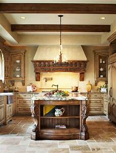 tuscan kitchen design ideas 1177