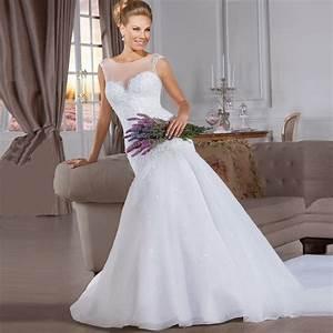 aliexpresscom buy fashion mermaid crystal boidce With bridal store online wedding dress