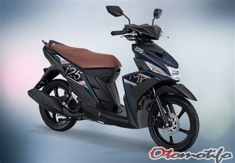 Gambar Motor Yamaha Mio M3 125 by Harga Yamaha Mio 2019 Terbaru Beserta Spesifikasi Otomotifo