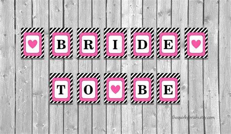 bride   banner printable printable  degree
