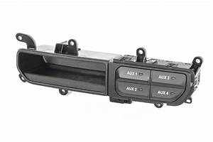 Mopar Auxiliary Switch Bank For 18