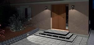 Luminaire Exterieur D Angle : luminaire ext rieur porte d 39 entree ~ Edinachiropracticcenter.com Idées de Décoration