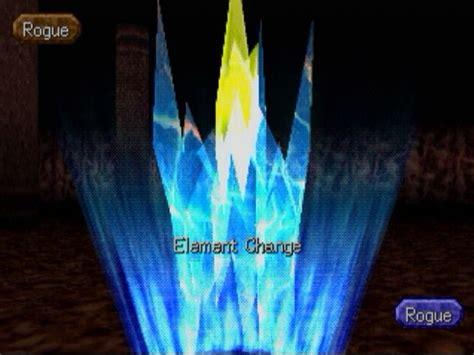 rogue legaia legend fatal flaw said