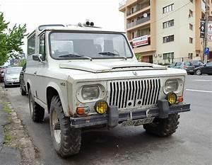 Aro 4x4 : history of aro romania 39 s builder of off road 4x4 vehicles ~ Gottalentnigeria.com Avis de Voitures