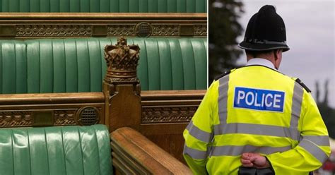 Tory MP accused of rape not suspended from party amid ...