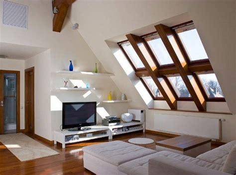 beautiful attic design ideas  owner builder network