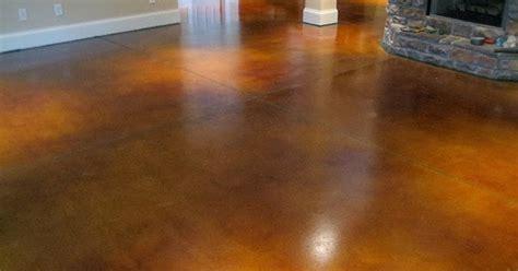 Epoxy Flooring and Polishing Blog: Maintaining Concrete Floors
