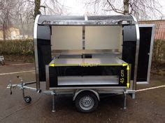 remorque cuisine mobile remorque food truck crepes de nos remorques et