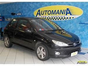 Fap 206 : sold peugeot 206 1 6 hdi fap 3p r used cars for sale autouncle ~ Gottalentnigeria.com Avis de Voitures