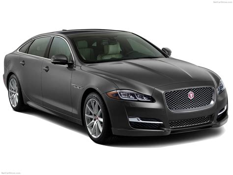 Jaguar XJ (2016) - picture 56 of 94